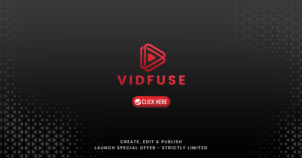 How To Upload Video To Youtube From Android - Vidfuse Review